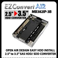 EZConvert Pro MB982SP-1S Enterprise Full Metal 2.5