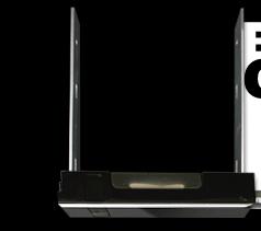 MB559TRAY-B Drive Tray for MB559, MB561 Series HDD Enclosure - Black