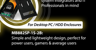 MB882SP-1S-2B: Simple and lightweight design, perfect for power users, gamers & average users