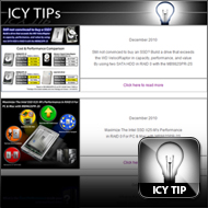 ICY Tips sample image
