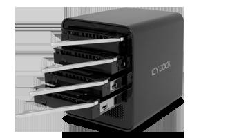 MB561U3S-4SB_ICYCube Series (EZ-Tray)_EXTERNAL HDD