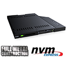 1 x M.2 PCIe SSD