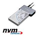 U.2 NVMe SSD