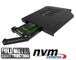 1 x M.2 NVMe SSD