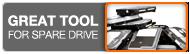logo bons outils pour disques de rechange