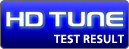 logo test HD Tune