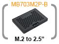 miniature du mb703m2p-b