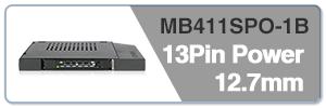 Miniature du MB411SPO-1B