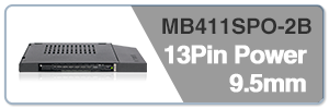 Miniature du MB411SPO-2B