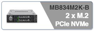 miniature du mb834m2k-b