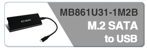 MB861u31-1m2b