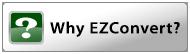 logo pourquoi EZConvert?