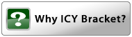 logo pourquoi choisir les supports ICYDOCK