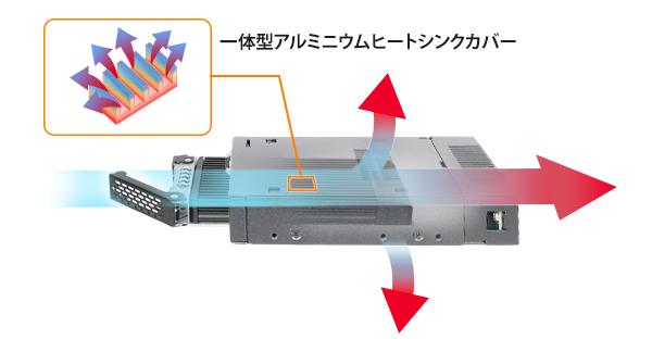 mb601m2k-1b heatsink