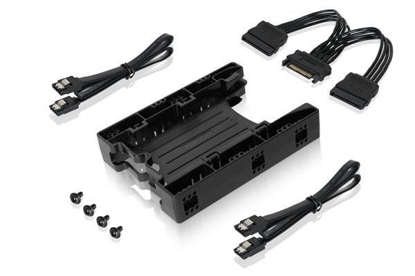 photo des câbles inclus avec le mb290sp-1b