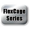 logo série flexcage